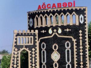 Ağcabədi