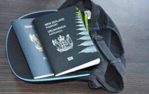 Qara pasport