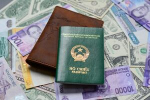 Yaşıl pasport