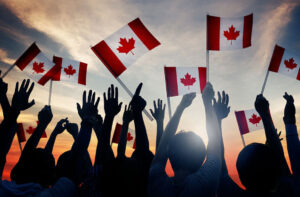 Kanadada vətəndaşlıq