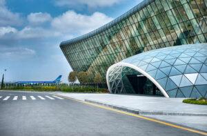 Heydər Əliyev Beynəlxalq Aeroportu