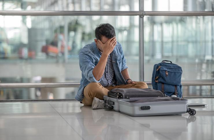 Səyahət zamanı xarici pasportunuzu itirdiyinizdə nə etməli?