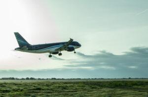 Azərbaycan Hava Yolları