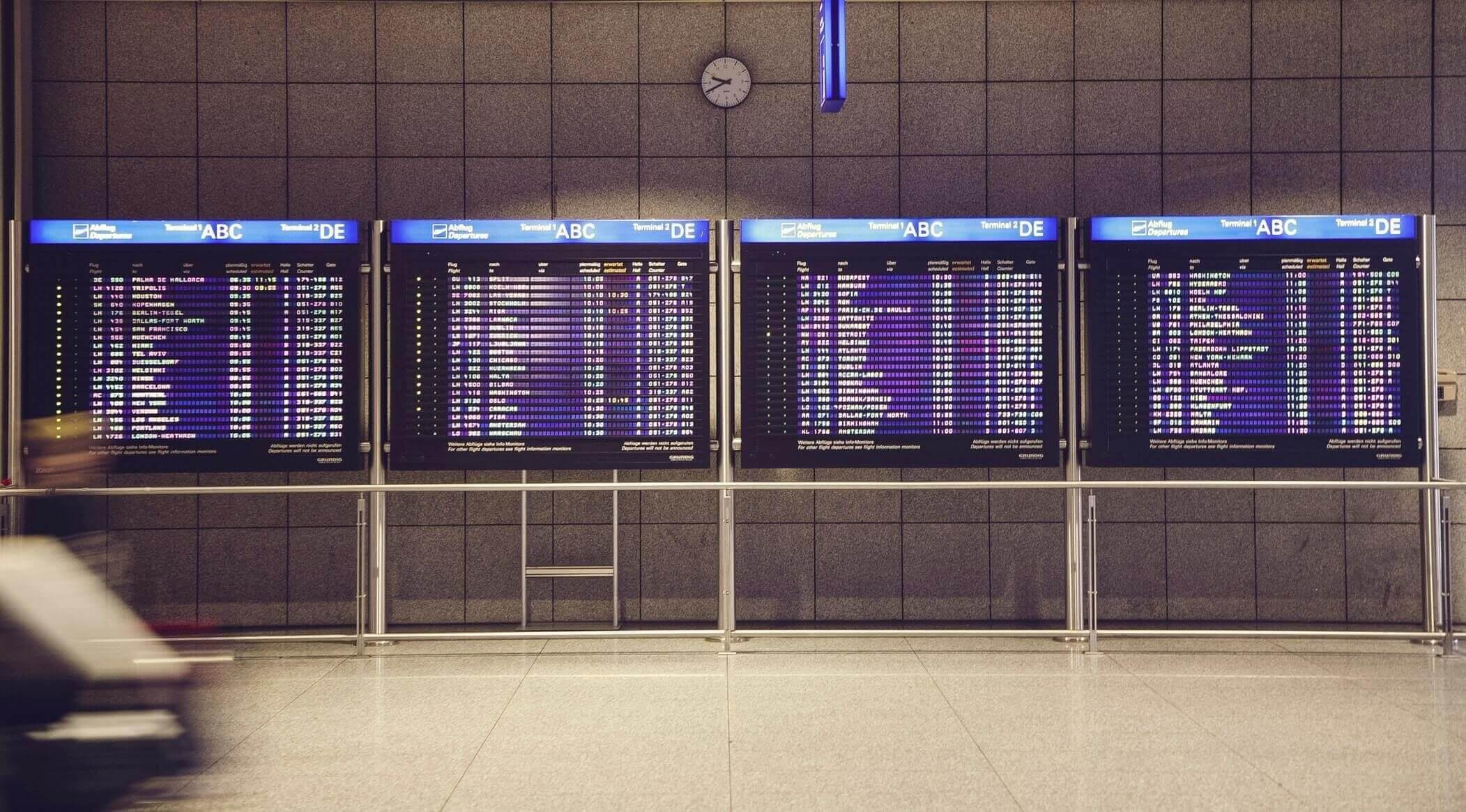 Sakit havalimanı