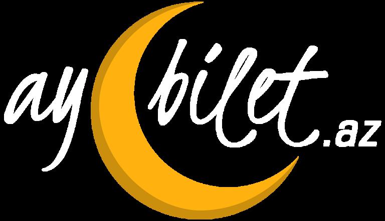 Aybilet.az ağ logo